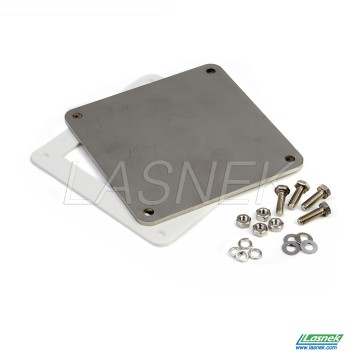 Closure Plate   FT22-CP_us
