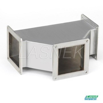 Tee Piece Fixed Cover | FT44-GT-F_us