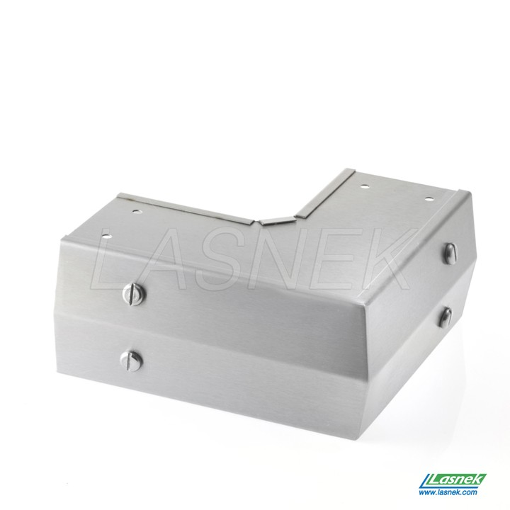 Bend - 90° Outside Cover   K33-94-S10_us