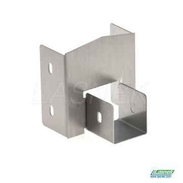Square Reducer   K44S**-S10_us