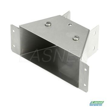 Flange Adaptor Removable Lid | K124-25_us