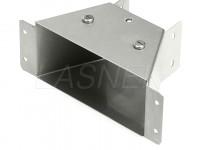 Flange Adaptor Removable Lid | K44-25_us thumbnail