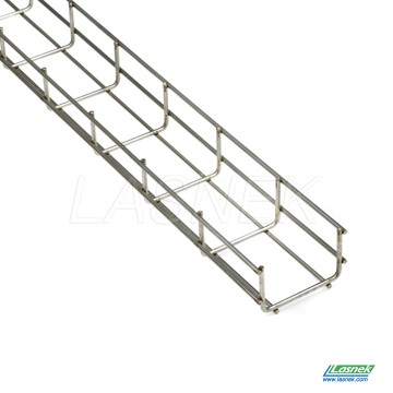 Wire Cable Tray Lengths 2.5 Metres | XE-150-110-304_uk