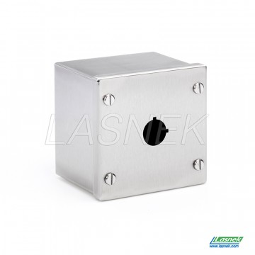 Push Button Box - 22.5mm Hole | KPB-01-22_uk