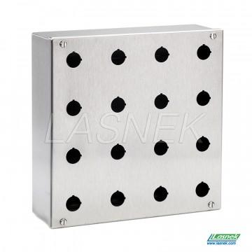 Push Button Box - 22.5mm Hole | KPB-16-22_uk
