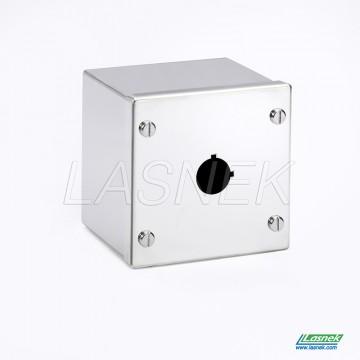 Push Button Box - 22.5mm Hole | MPB-01-22_uk