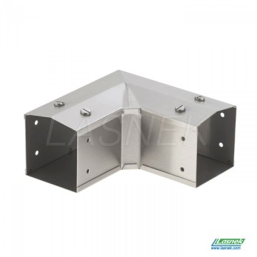 Bend - 90° Front Cover | K33-95-S10_uk