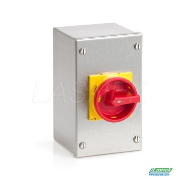 Standard Enclosure | IKM-025-3-A-BXX-11-R_uk