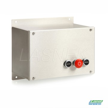 Stainless Steel DOL Reversing Without Isolator | DOL-KDR5.5-400V_uk