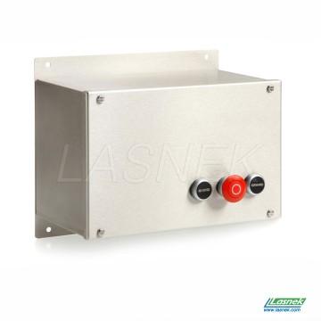 Stainless Steel DOL Reversing Without Isolator | DOL-KDR5.5-230V_uk
