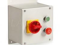 Stainless Steel DOL With Isolator | DOL-KDP5.5-400V_uk thumbnail