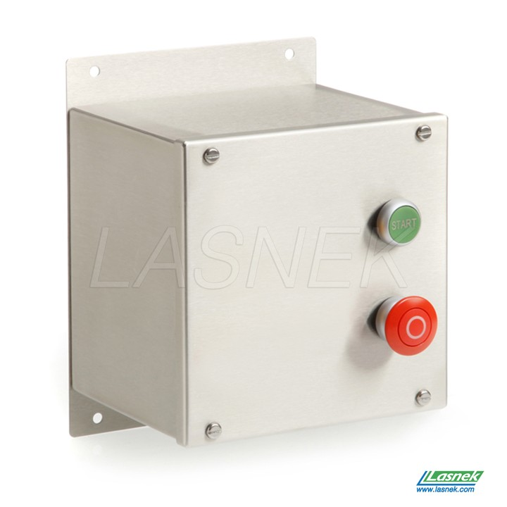Stainless Steel DOL Without Isolator | DOL-KD7.5-230V_uk